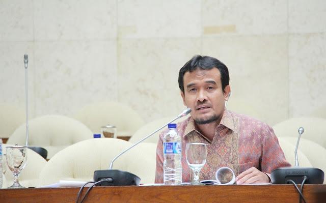 Anggota DPR RI dari PKS Ini Berharap Sikap Tegas Indonesia Terkait Rohingya