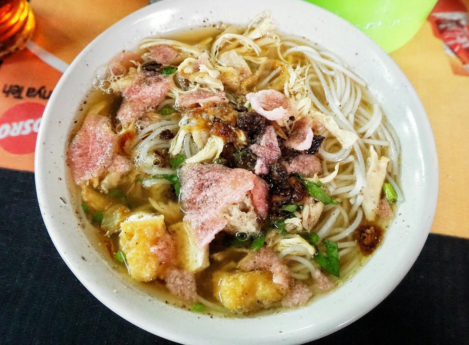 Asiknya Berbagi PKU - @TempatMakanPekanbaru: Miso Rempah Rajawali - Tempat Makan Kuliner Pekanbaru
