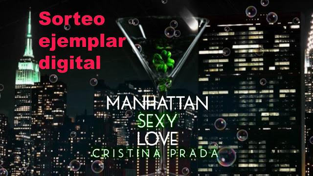Sorteo Manhattan sexy love