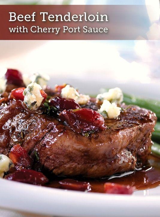 ... campbells.com/kitchen/recipes/beef-tenderloin-with-cherry-port-sauce