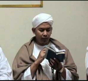 sholawat burdah full - habib hasan alkaf