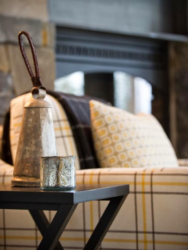 Dream Living Room Designs