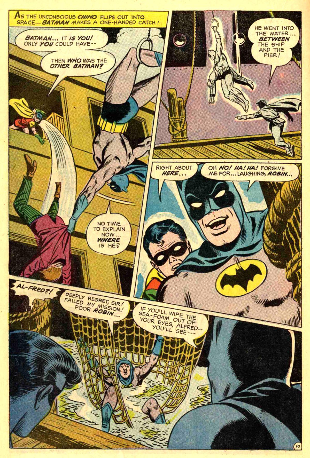 Detective Comics (1937) 379 Page 13