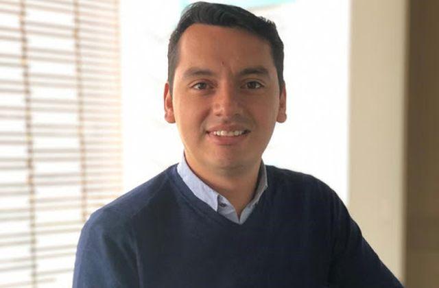 Andrés Ávila, Gerente de Marketing de Retail, Zebra Technologies LATAM