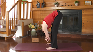 7 yin yoga poses for a full body stretch  yoga with kassandra