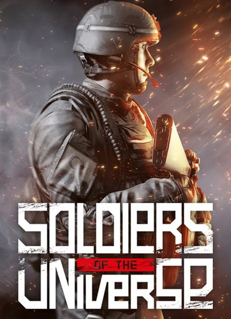 soldieroftheuniversepc - Soldiers Of The Universe For PC