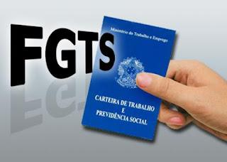 Agências da Caixa abrem mais cedo nesta segunda-feira para saques do FGTS