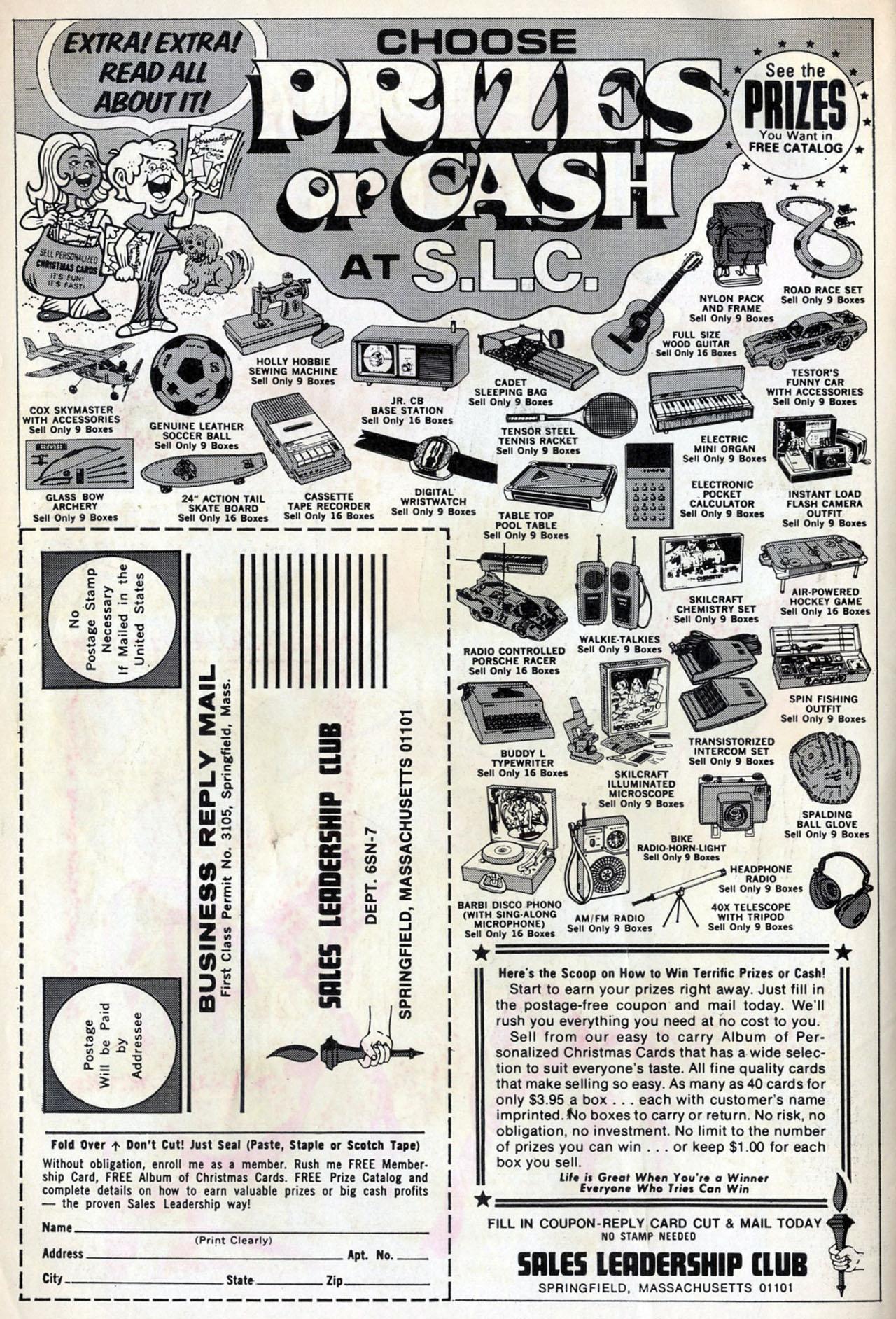 Detective Comics (1937) 464 Page 1
