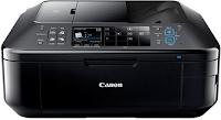 Canon PIXMA MX890 Series Driver & Software Download