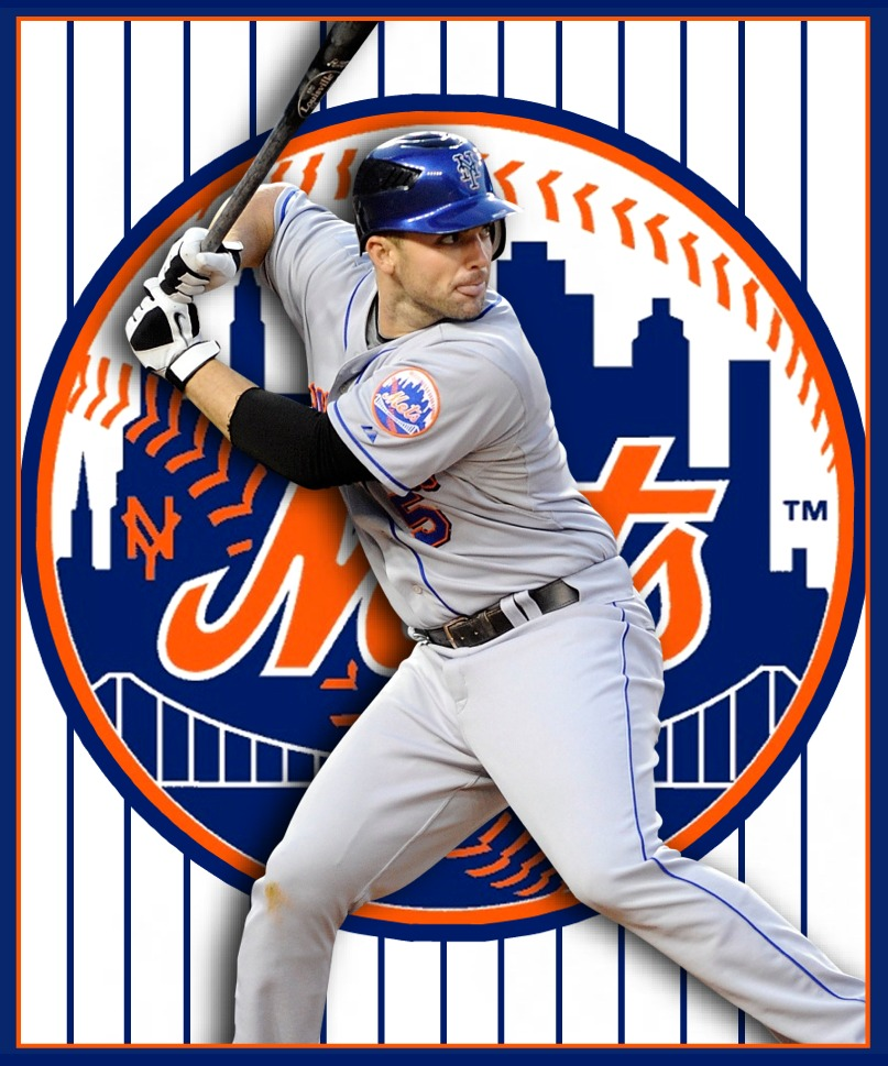 My GraphiCKs: New York Mets