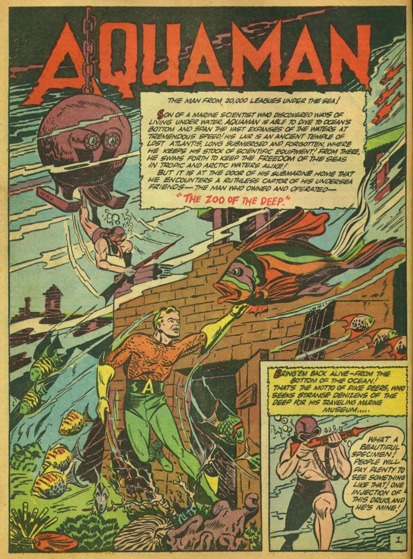 Read online World's Finest Comics comic -  Issue #6 - 62