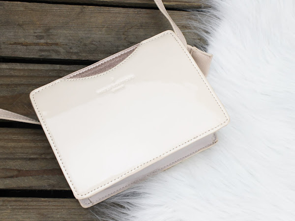 Pauls Boutique Electra Beige Crossbody