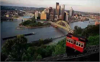 Pittsburgh Pennsylvania estate sell