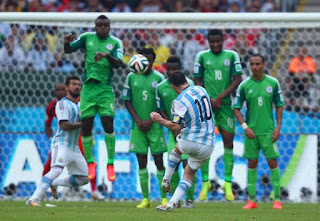 Free Airtime: Predict Nigerian Vs Argentina Match And Win N1000 Free airtime