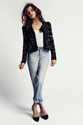 Penelope Cruz (Angelica) cewek cantik dan manis