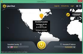 CyberGhost Instalado