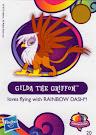 MLP Wave 10 Gilda the Griffon Blind Bag Card