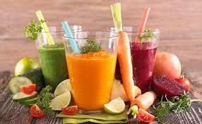 juice beverages