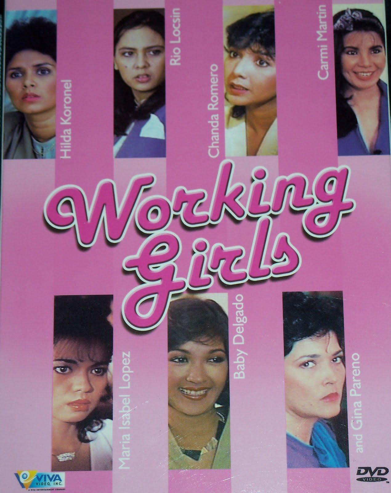 Working Girls 1984 Ishmael Bernal