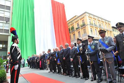 military parade festa della repubblica