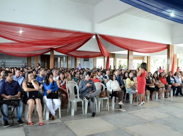 GRE Mata Norte certifica escolas com melhor desempenho no IDEPE 2017