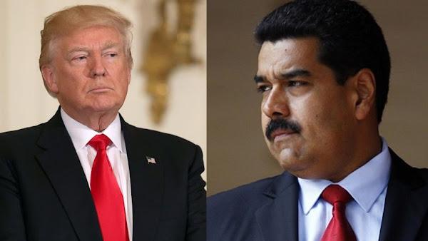 Estados Unidos podría hacer un embargo petrolero contra Venezuela en pocos días