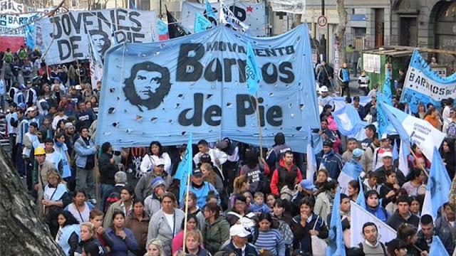 Macri presenta nuevas reformas y provoca protesta de argentinos