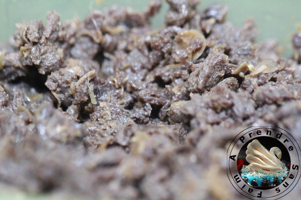 Rouleaux de printemps bœuf citronnelle (pas à pas en photos)