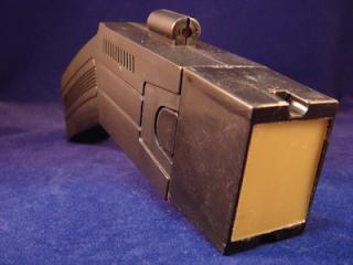 listrik pistol taser gun