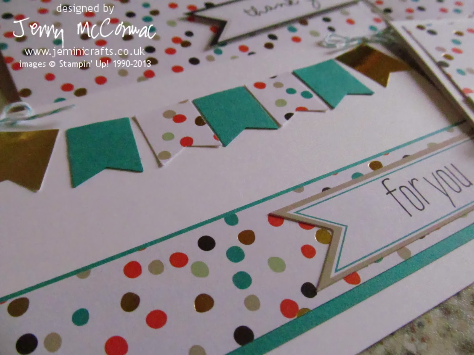 Cards made with FREE kits available 2014 Stampin Up