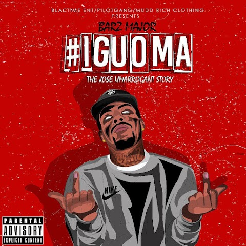 MIXTAPE REVIEW: Barz Major - IGUOMA