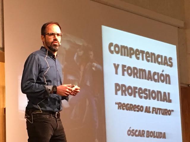 Oscar Boluda eFePeando