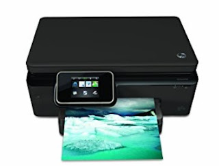 HP Photosmart 6520 Scanner Driver