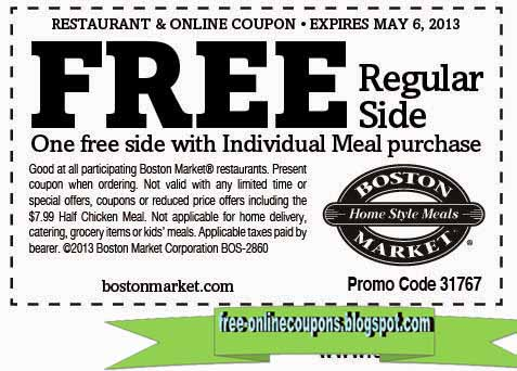 boston market printable coupons june 2019