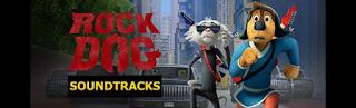 rock dog soundtracks-rock dog muzikleri-super yetenek muzikleri