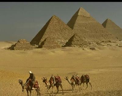فضائل مصر منذ فجر التاريخ مالا تعرفه عن مصر