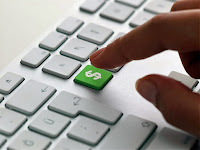 Dinero con posts patrocinados blog