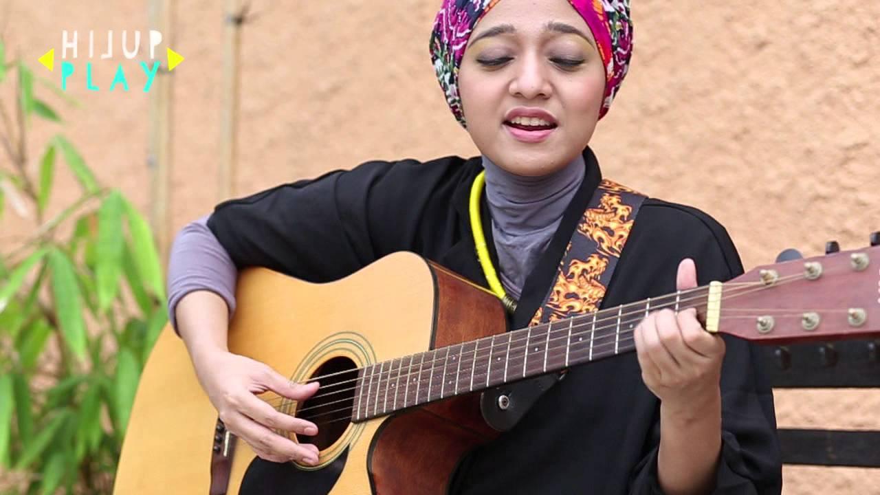Curhat Chikita Fawzi tentang Cinta dan Kesabaran Ayahnya