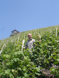 Dr. H. Thanisch winery German Riesling