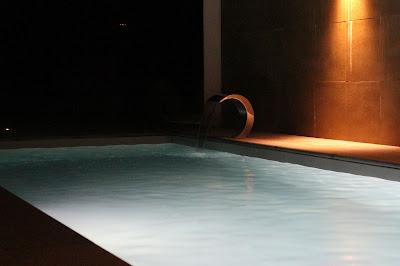 restaurant avec piscine wallonie