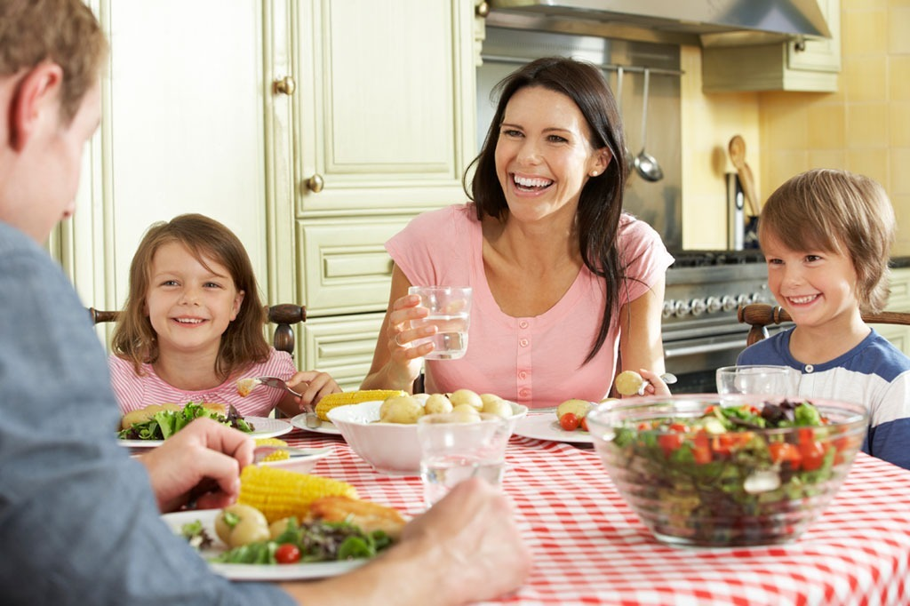 Seven Weight Loss Ideas for Children and Their Families