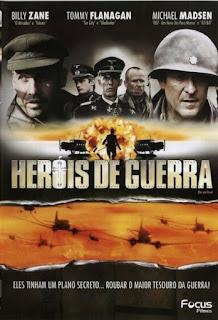 Heróis de Guerra – Dublado (2006)