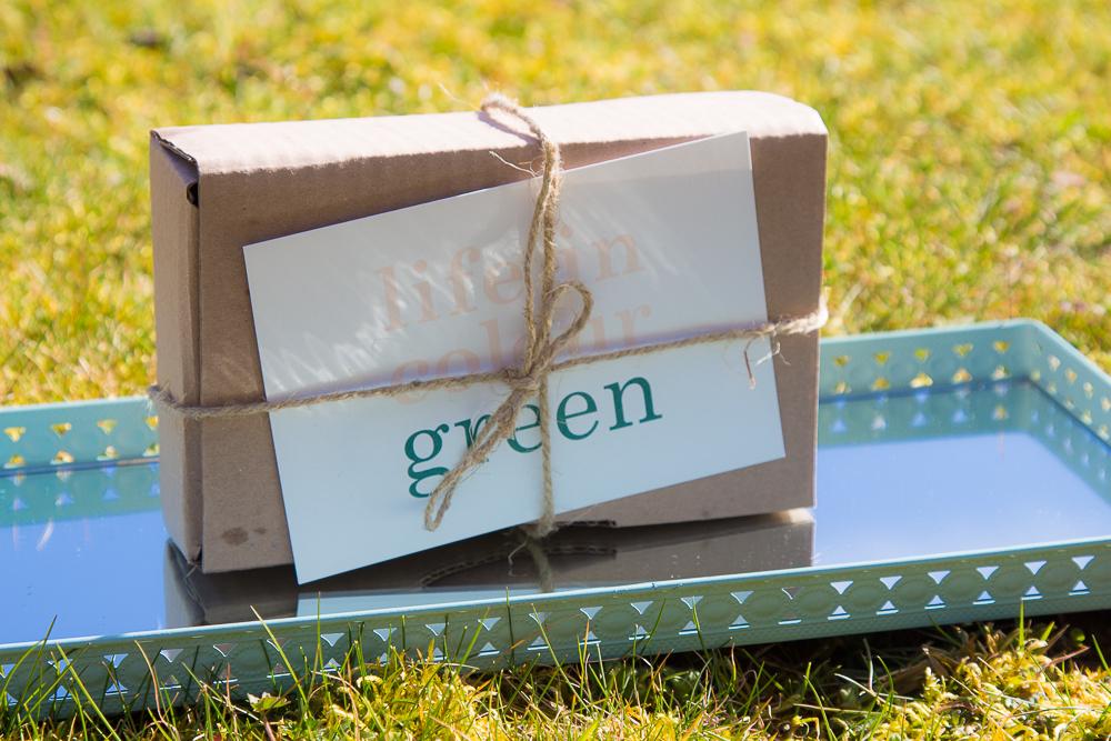 avis - vernis - green - manucurist