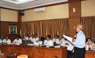 1 April 391 Desa Serentak Buka Pendaftaran Perangkat Desa