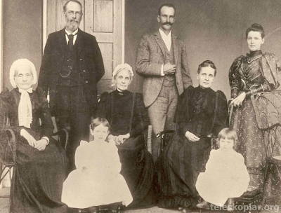 Colling aile fotoğrafı