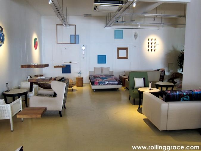 good cafes in damansara