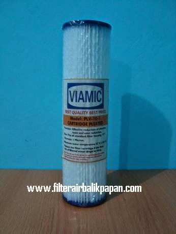 "filter cartridge pleated 10"" Balikpapan"
