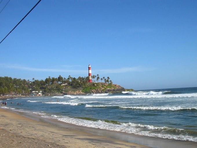 Kovalam, Trivandrum - 2