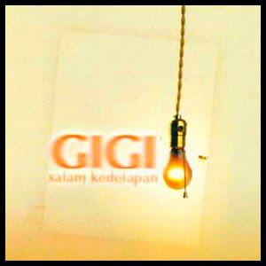 Kumpulan Lagu Gigi Band Full Album Salam Kedelapan (2003)