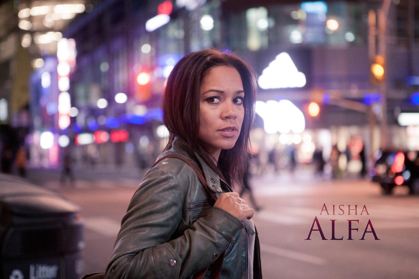 Aisha Alfa